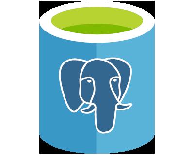 Azure-PostgreSQL-icon